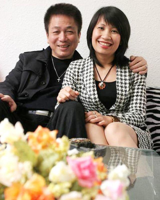 """Sức khoẻ của nhạc sĩ Phú Quang hiện tại: """"phải thở máy và lọc thận"""" - Ảnh 2."""