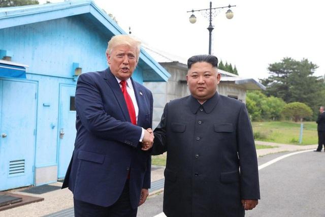 Triều Tiên tuyên bố rắn, đòi sử dụng hạt nhân đáp trả thái độ đe doạ từ Mỹ - Ảnh 1.