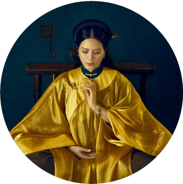 Ca sĩ Đinh Hiền Anh bình yên, hạnh phúc sau sóng gió - Ảnh 1.