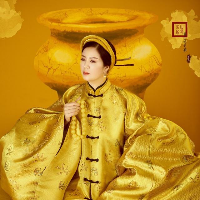 Ca sĩ Đinh Hiền Anh bình yên, hạnh phúc sau sóng gió - Ảnh 2.