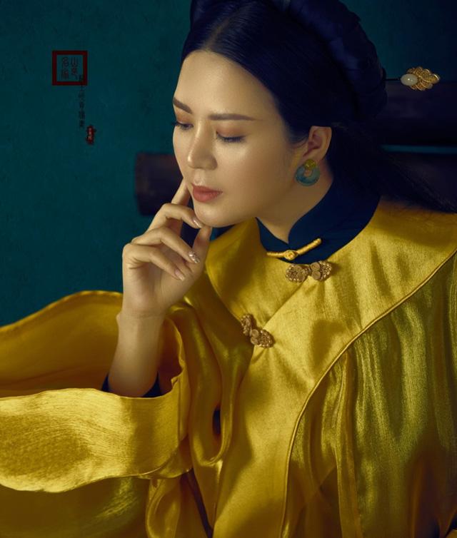 Ca sĩ Đinh Hiền Anh bình yên, hạnh phúc sau sóng gió - Ảnh 3.