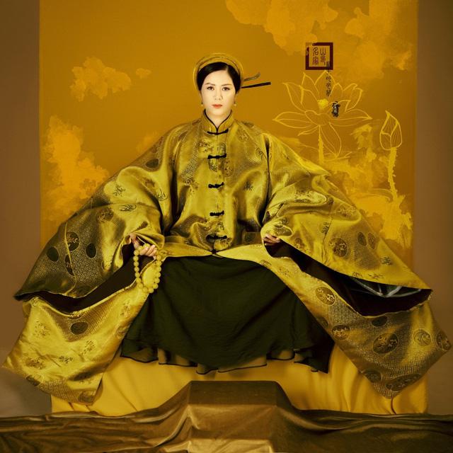 Ca sĩ Đinh Hiền Anh bình yên, hạnh phúc sau sóng gió - Ảnh 6.