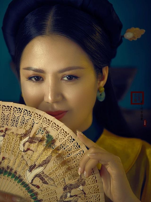 Ca sĩ Đinh Hiền Anh bình yên, hạnh phúc sau sóng gió - Ảnh 7.
