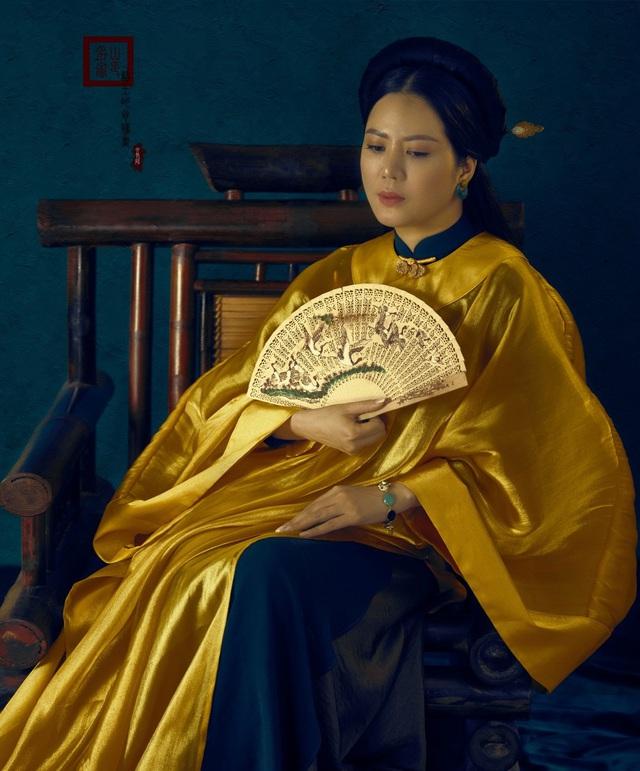 Ca sĩ Đinh Hiền Anh bình yên, hạnh phúc sau sóng gió - Ảnh 8.
