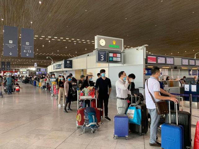 Đưa hơn 280 công dân Việt  từ Pháp và các nước lân cận ở châu Âu về nước - Ảnh 1.