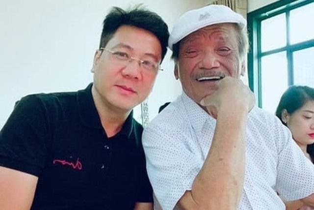 Sức khoẻ NSND Trần Hiếu ở độ tuổi 84 - Ảnh 2.