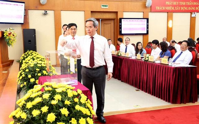 Đảng bộ Cơ quan Ban Kinh tế Trung ương có Ban Chấp hành mới - Ảnh 1.