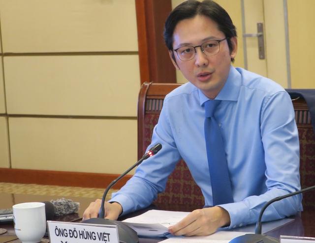 Bộ Thông tin và Truyền thông tạo điều kiện cho báo chí trao đổi trực tiếp về hội nhập quốc tế và UNESCO - Ảnh 2.