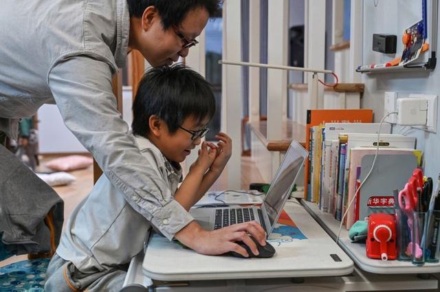 Thành công của Zuoyebang cho thấy sức hút mạnh của dịch vụ học trực tuyến - Ảnh 1.