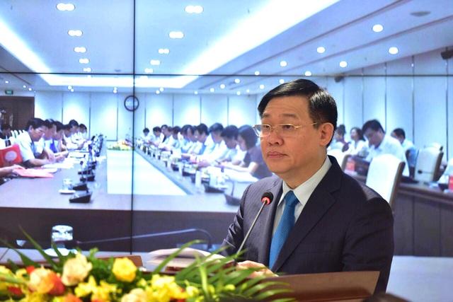 Đảng bộ Hà Nội tập trung thảo luận xem xét nhiều nội dung quan trọng - Ảnh 3.