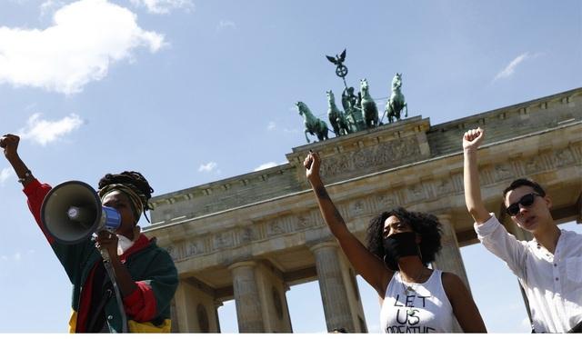 """""""Gánh"""" kỳ vọng thay thế Mỹ dẫn đầu thế giới, tại sao Đức kiên quyết chối từ? - Ảnh 2."""