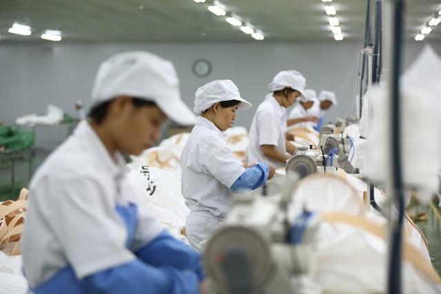 Thí điểm ký quỹ đối với người lao động đi làm việc tại Hàn Quốc có hiệu lực từ ngày 15/5/2020 - Ảnh 1.