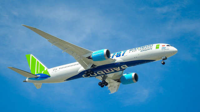 Bamboo Airways tiếp tục bay khứ hồi Việt Nam – Ý đưa công dân EU hồi hương  ngày 12/6 - Ảnh 2.