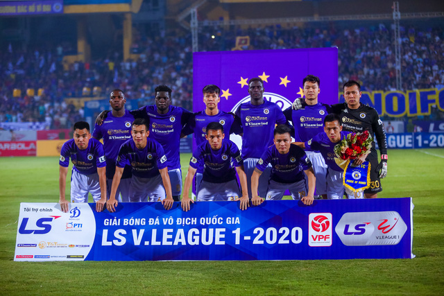 Chùm ảnh: Màn ra mắt ấn tượng của Rimario trong màu áo Hà Nội FC sau quãng thời gian dài chấn thương - Ảnh 3.