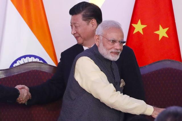 Xung đột biên giới Trung-Ấn: Lịch sử chiến tranh khó lặp lại vì thay đổi chiến lược của Bắc Kinh? - Ảnh 1.