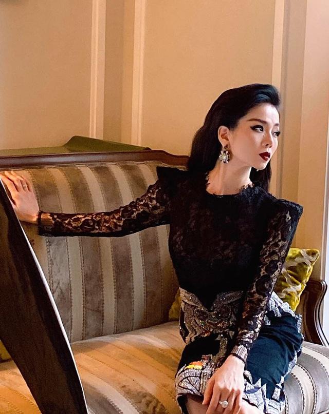 Lệ Quyên xúc động tâm sự về nhạc sỹ Phú Quang - Ảnh 1.