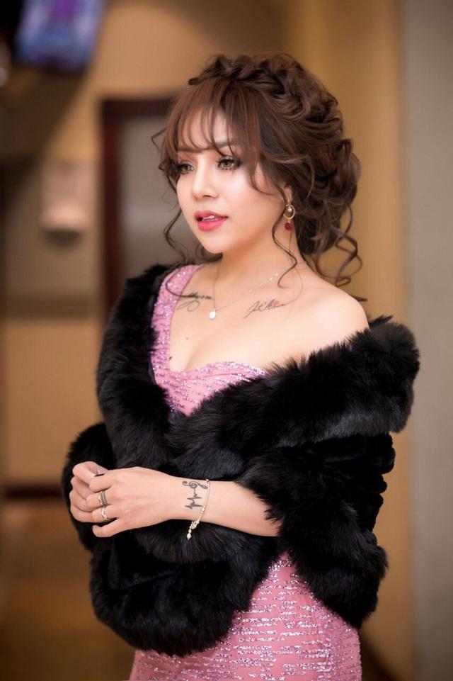 Lệ Quyên xúc động tâm sự về nhạc sỹ Phú Quang - Ảnh 2.