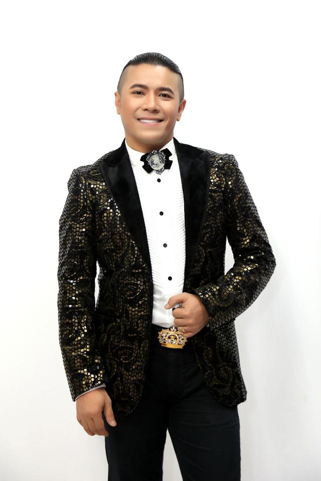 Lệ Quyên xúc động tâm sự về nhạc sỹ Phú Quang - Ảnh 4.