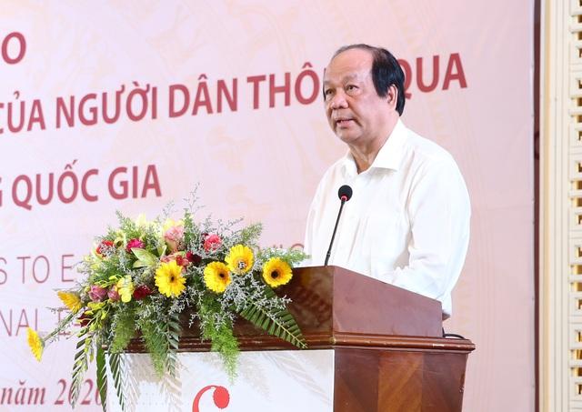 Nỗ lực đổi mới để bảo vệ công dân trước COVID-19 là thành công đáng khâm phục của Chính phủ Việt Nam - Ảnh 1.