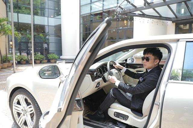 """Quang Hà: 'Một ca khúc hit có thể mua được biệt thự"""" - Ảnh 3."""