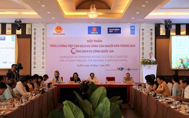 Nỗ lực đổi mới để bảo vệ công dân trước COVID-19 là thành công đáng khâm phục của Chính phủ Việt Nam - Ảnh 2.