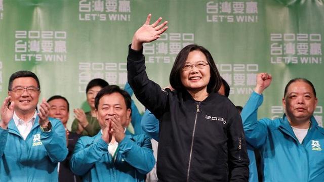 """Trung Quốc đẩy chiến dịch giành thiện cảm từ Đài Loan lên """"tầm cao"""" mới? - Ảnh 1."""