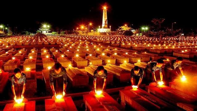 Bộ trưởng Đào Ngọc Dung gửi Công điện đôn đốc thực hiện Kế hoạch tổ chức kỷ niệm 73 năm ngày Thương binh - Liệt sĩ  - Ảnh 1.