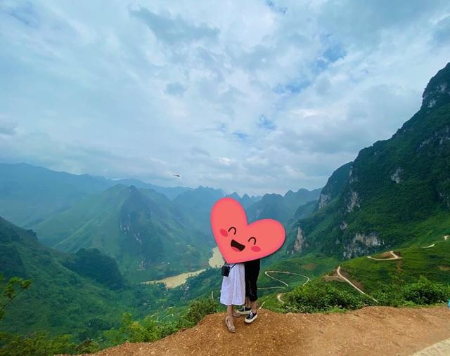 Hiếm hoi thấy ca sĩ Tùng Dương viết điều ngọt ngào dành cho vợ  - Ảnh 1.