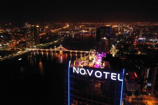 Những thành phố du lịch nổi tiếng thì phải có kinh tế đêm - Ảnh 2.