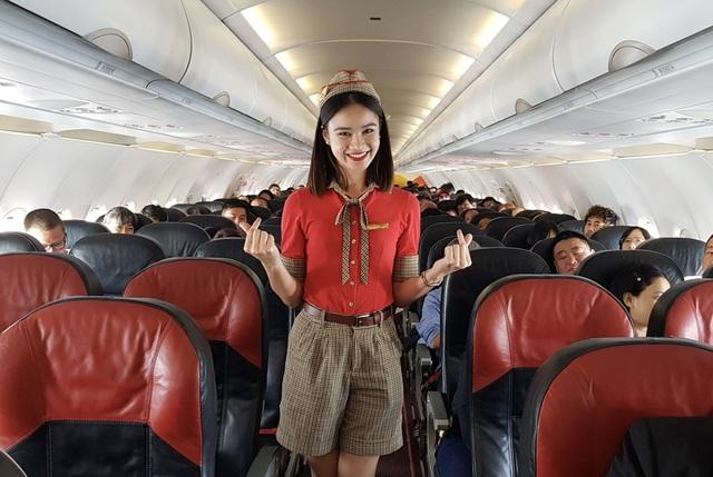 Vietjet mở bán vé siêu khuyến mại 50 Baht trên 13 đường bay nội địa tại Thái Lan  - Ảnh 2.