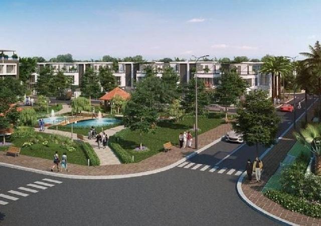 Thái Nguyên: Thị trường bất động sản hấp dẫn nhờ thu hút FDI - Ảnh 2.