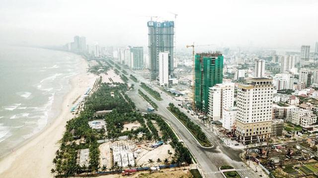 Bộ Công an phản đối việc hợp thức hóa dự án Condotel thành nhà ở  - Ảnh 1.
