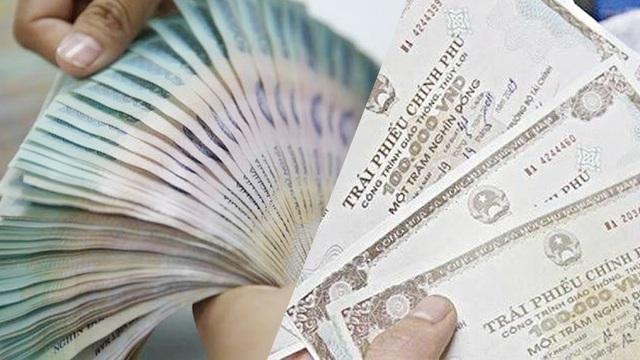 Chính phủ vừa ban hành Nghị định sửa đổi, bổ sung một số quy định về phát hành trái phiếu doanh nghiệp - Ảnh 1.