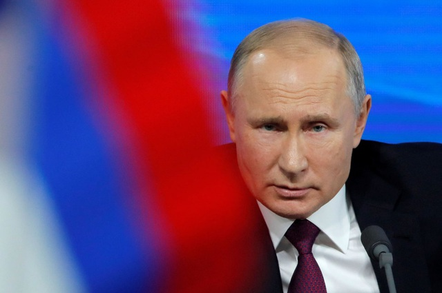 Thách thức quan hệ giữa Mỹ và Nga: Đối sách nào xoa dịu bế tắc đôi bên? - Ảnh 1.
