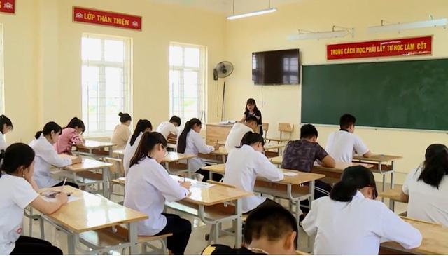 Trường đại học sẽ dành chỉ tiêu tuyển sinh cho thí sinh thi sau ngày 10/8 - Ảnh 1.