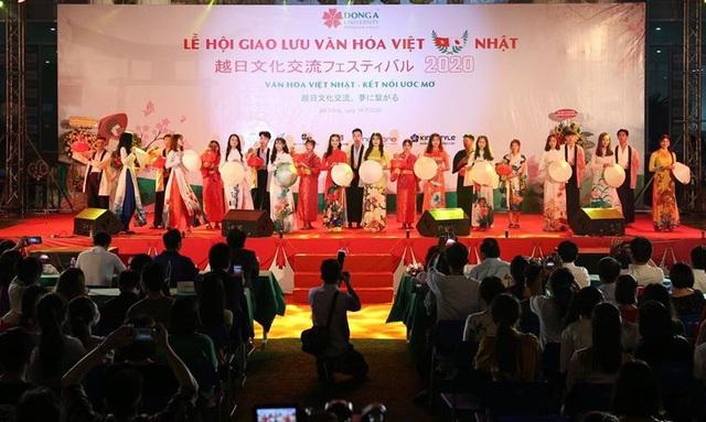 """Giao lưu văn hóa Việt - Nhật: """"Kết nối ước mơ"""" - Ảnh 1."""