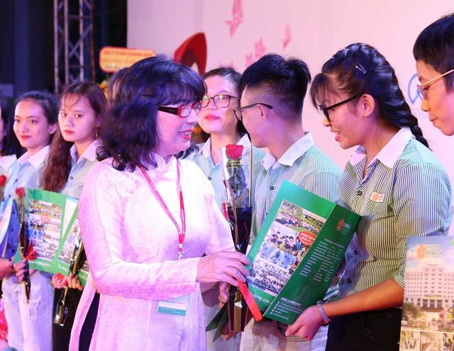 """Giao lưu văn hóa Việt - Nhật: """"Kết nối ước mơ"""" - Ảnh 2."""