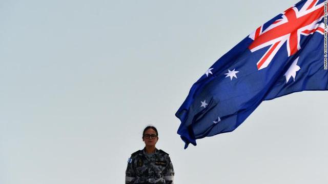 Bước ngoặt Ấn Độ -Thái Bình Dưỡng: Quyết tâm của Australia trong gói quốc phòng lên tới 186 tỷ đôla - Ảnh 1.