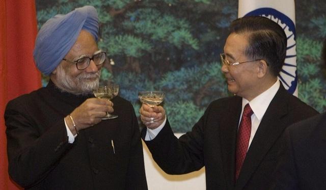 """Căng thẳng Ấn-Trung: Đài Loan có trở thành một """"lá bài"""" cho New Delhi? - Ảnh 3."""