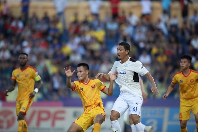 """Tổng thư ký Lê Hoài Anh: """"Việc tạm hoãn một số giải đấu, trận đấu là trách nhiệm chung với cộng đồng"""" - Ảnh 1."""