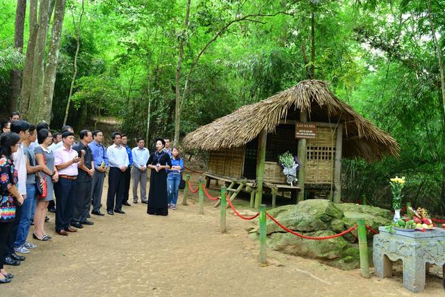 Tuyên Quang: Rà soát cơ sở lưu trú du lịch trên địa bàn tỉnh và tăng cường công tác quản lý, đảm bảo chất lượng dịch vụ du lịch - Ảnh 1.