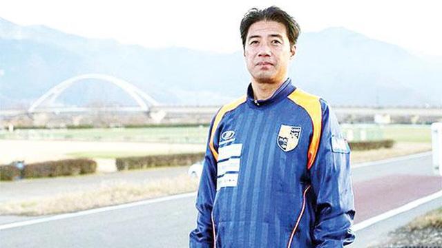 """PCT Trần Quốc Tuấn: """"Sự hiện diện và vai trò của ông Yusuke Adachi sẽ giúp VFF chủ động hơn"""" - Ảnh 1."""