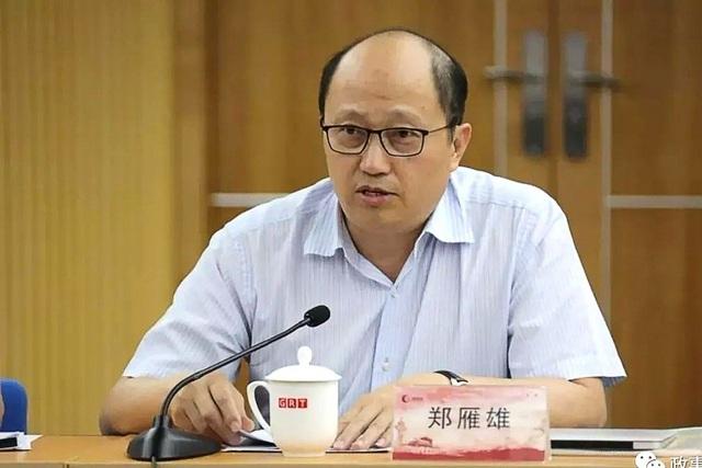 Bất ngờ nhân vật được Bắc Kinh lựa chọn đứng đầu cơ quan giám sát thực thi luật an ninh quốc gia Hong Kong - Ảnh 1.