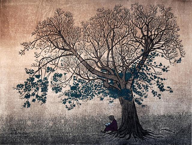 Trần Văn Quân: 30 năm khám phá và đam mê đồ họa - Ảnh 4.