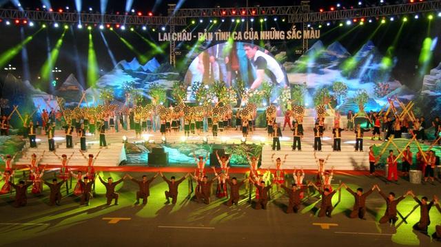 Lai Châu: Nâng cao nhận thức của nhân dân trong công tác bảo tồn, phát huy văn hóa truyền thống - Ảnh 1.