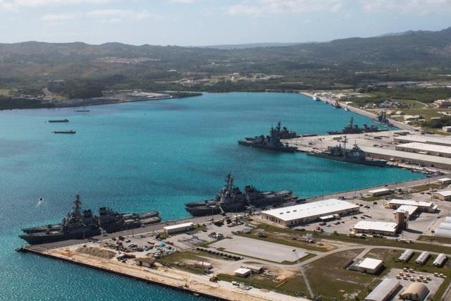 Đài Loan hiện diện tại Guam: Tín hiệu ngược tới Mỹ và Trung Quốc - Ảnh 1.