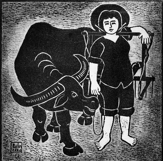 Trần Văn Quân: 30 năm khám phá và đam mê đồ họa - Ảnh 8.