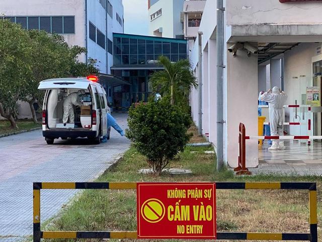 Hai ca nhiễm Covid-19 vừa được công bố tại Quảng Trị đã đến những đâu? - Ảnh 1.