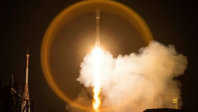 Phóng thử vũ khí vệ tinh bí ẩn, Nga làm dấy lên lo sợ chạy đua vũ trang mới - Ảnh 1.