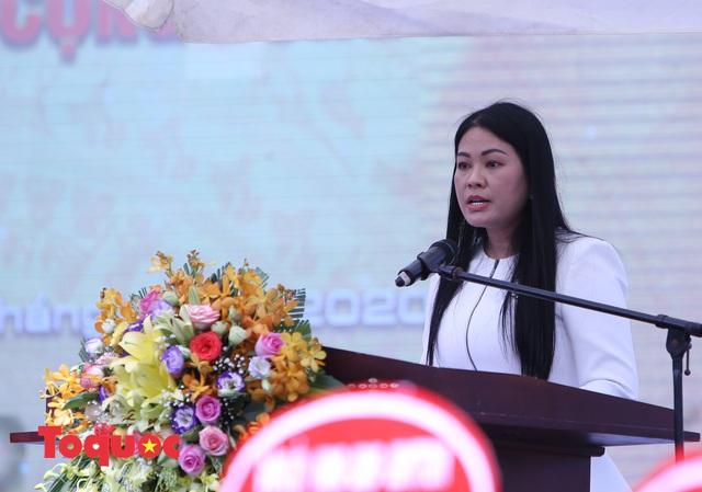 Vinh danh làng nghề nước mắm Nam Ô, công bố Đề án phát triển du lịch cộng đồng Nam Ô - Ảnh 5.